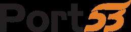 Port53 logo